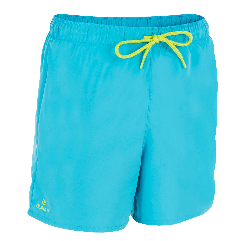 Jongens Zwembroek Kopen.Zwemkleding Voor Jongens Kopen Decathlon Nl