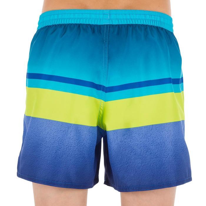 Surf Boardshort corto 100 Tween Mood verde