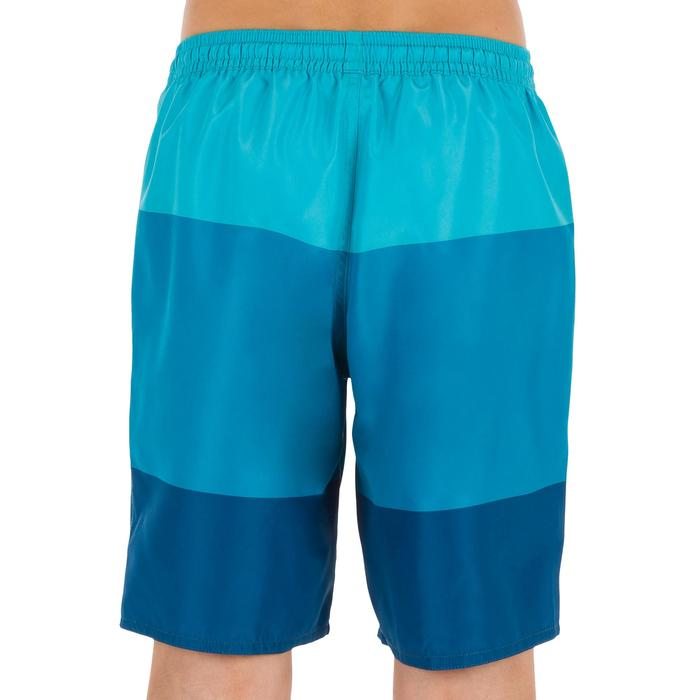 Surf Boardshort long100 Tween Geo Blue - 1298101
