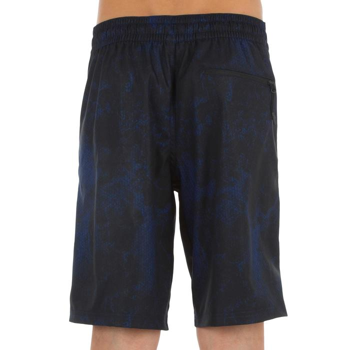 Surf Boardshort largo 500 Tween Foam negro