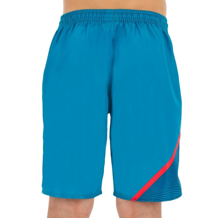 Surf Boardshort long100 Tween Geo Blue - 1298278