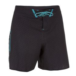 Surf Boardshort 900 Deep negro