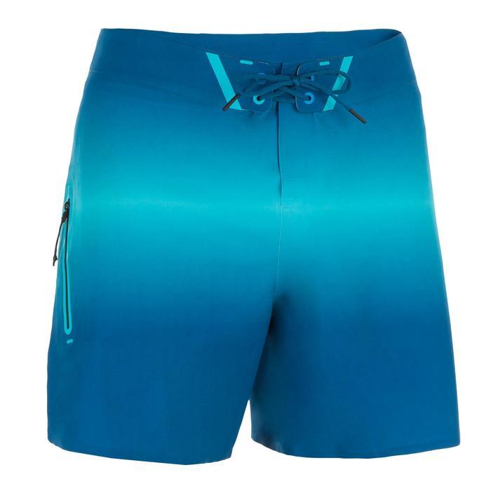 Surf Boardshort 900 Light Blue - 1298443