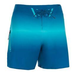 Surf Boardshort 900 Light azul