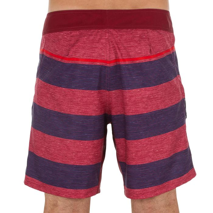 Surf boardshort court 500 Uni Full Black - 1298478
