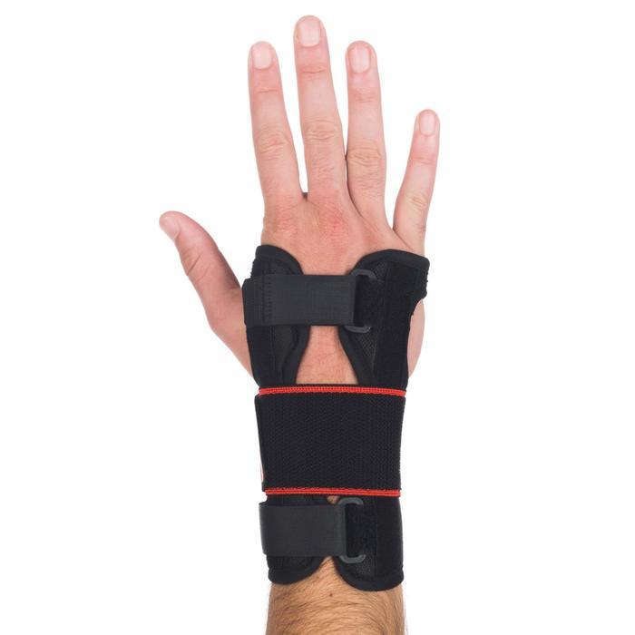 Protège poignet gauche/droite homme/femme STRONG 700 noir - 1298534