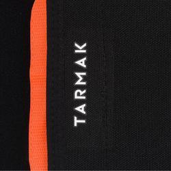 Cinturón Lumbar Sujeción Tarmak Soft 300 Negro