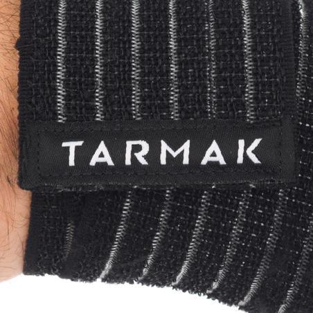 6 cm x 0.9 m Reusable Support Strap Black