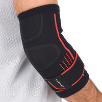 Mid 500 Right/Left Elbow Support Blacks