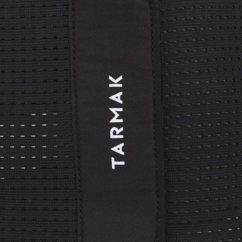 Cinturón lumbar SOFT 100 Hombre/Mujer negro