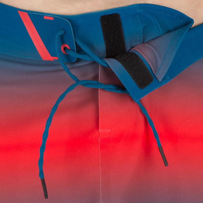Surf boardshort 900 lichtrood