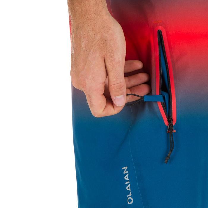 Surf Boardshort 900 Light Blue - 1298638