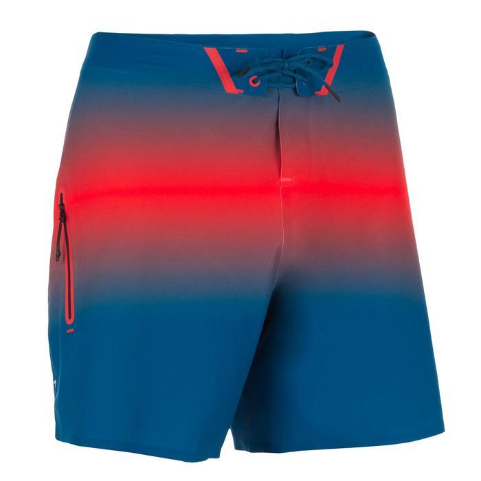 Surf Boardshort 900 Light Blue - 1298641