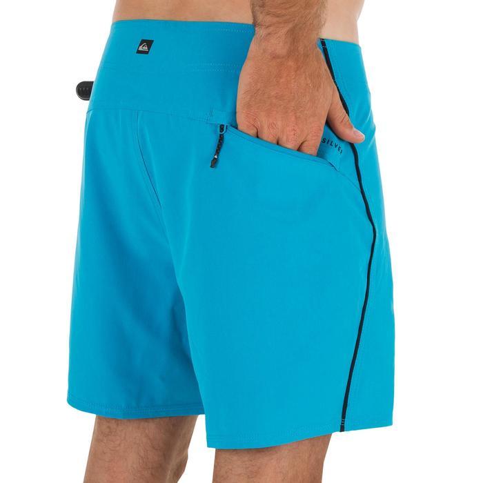 Boardshorts Kaimana Herren blau