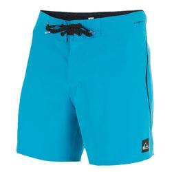 Boardshorts Kaimana 16' Stretch Herren blau
