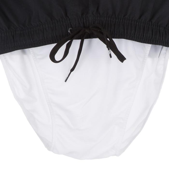 Boardshort Homme MIX N'STRIPES  noir - 1298703