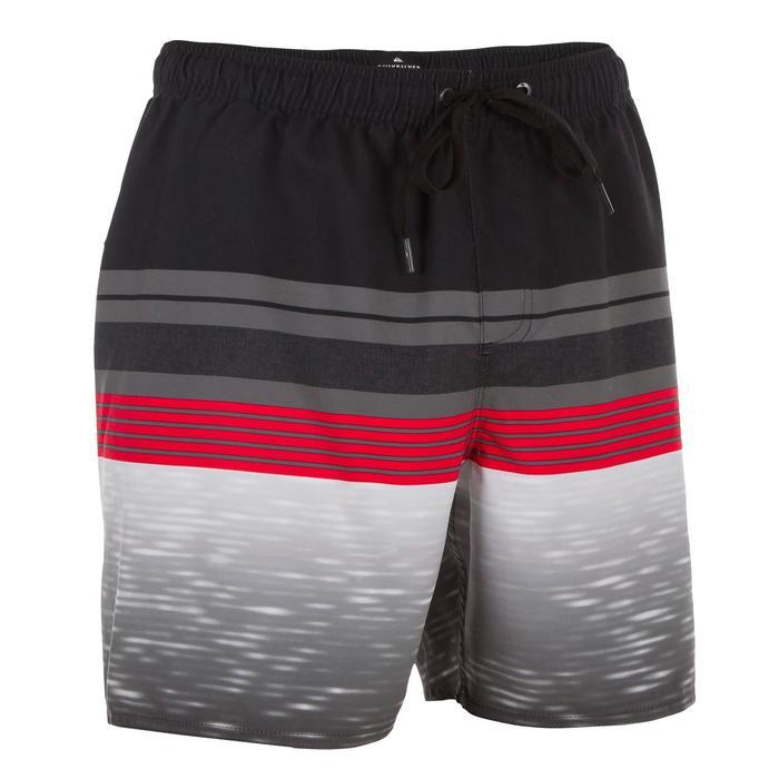 Boardshort Homme MIX N'STRIPES  noir - 1298704