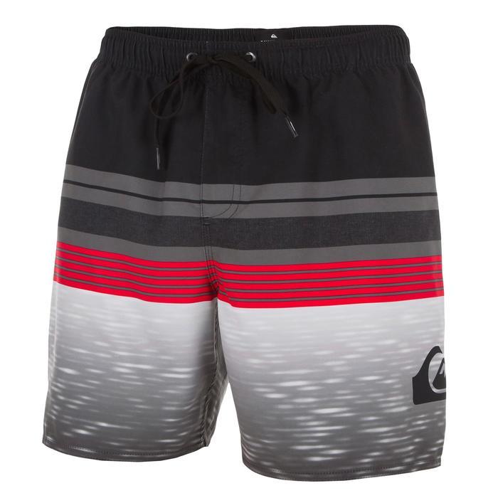Boardshort Homme MIX N'STRIPES  noir - 1298705