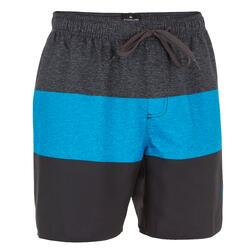 Boardshort Hombre BLOCK azul