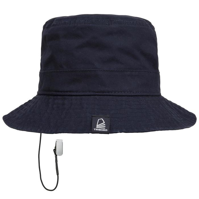Adult Sailing Bob Hat - Dark Blue - 1298715