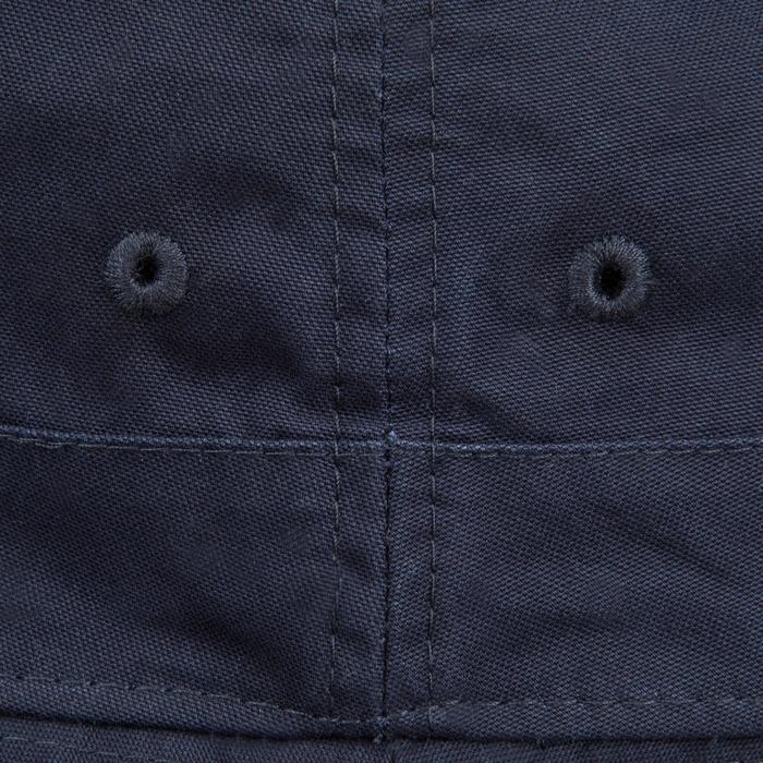 Bob hoedje voor zeilen volwassenen Cruise donkerblauw