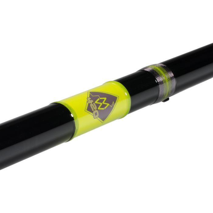 Sbirolinorute Bombarda Medium 420