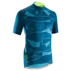 MTB-shirt 500 graphic
