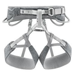 Klim- en alpinismegordel Sama grijs
