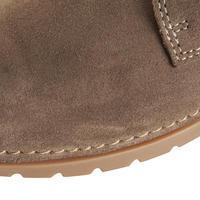 Flow Mid men's everyday walking shoes beige