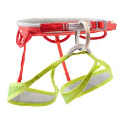Edge Adult Mountaineering and Climbing Harness