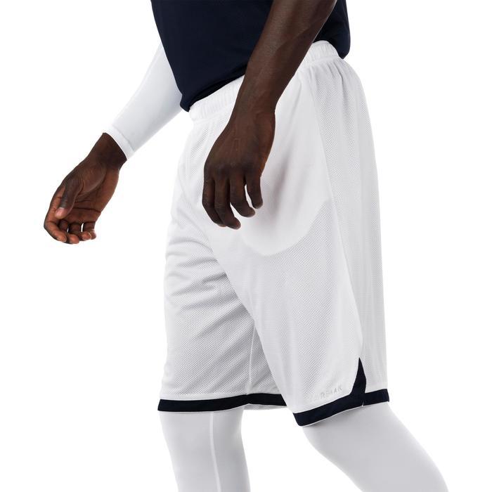 Short basketball adulte Reversible - 1298904