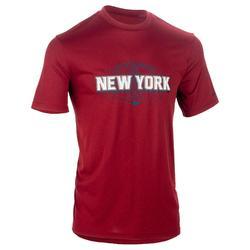 Basketbalshirt voor heren beginner/gevorderde Fast Tarmak Cleveland