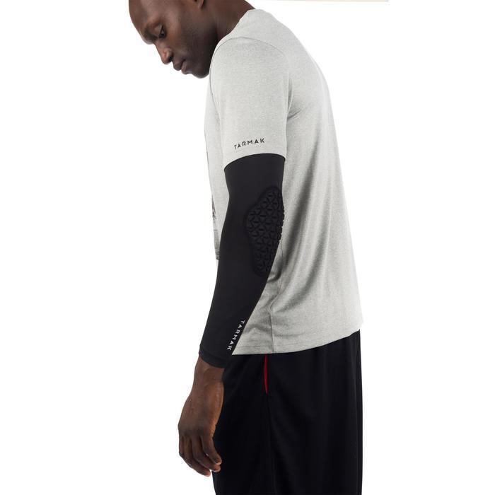 Basketbal T-shirt Fast Playground