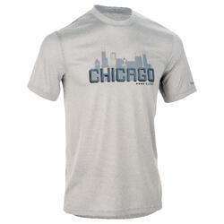 Fast Chicago טי...