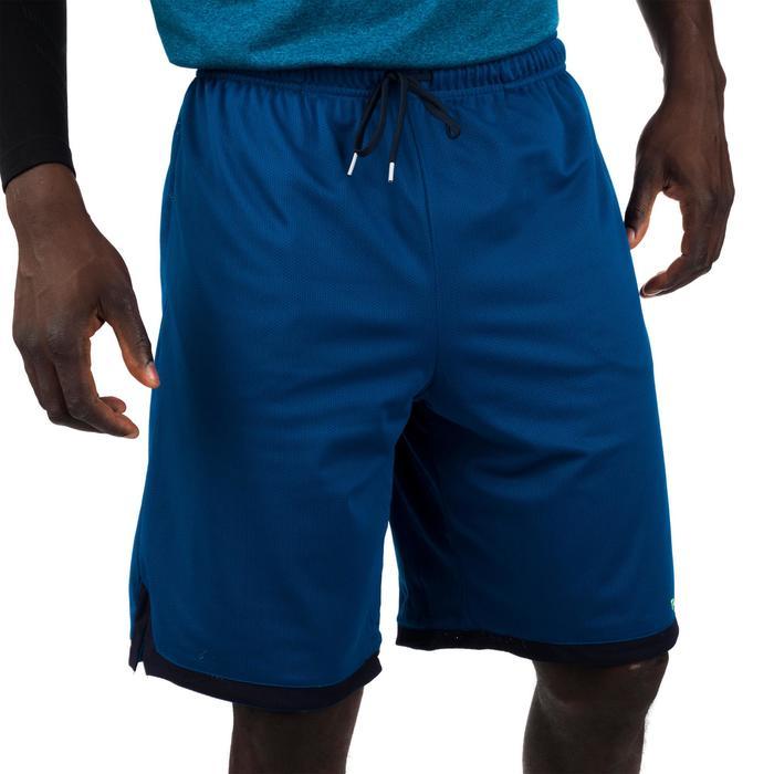 Short basketball adulte Reversible - 1298979