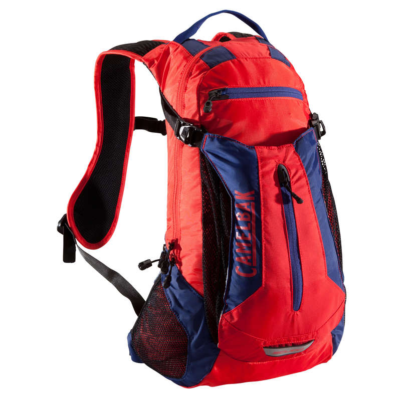SPORT TRAIL MTB WATER BAG ADULT - Trail 16 Scudo Hydration Pack CAMELBAK - BLACK