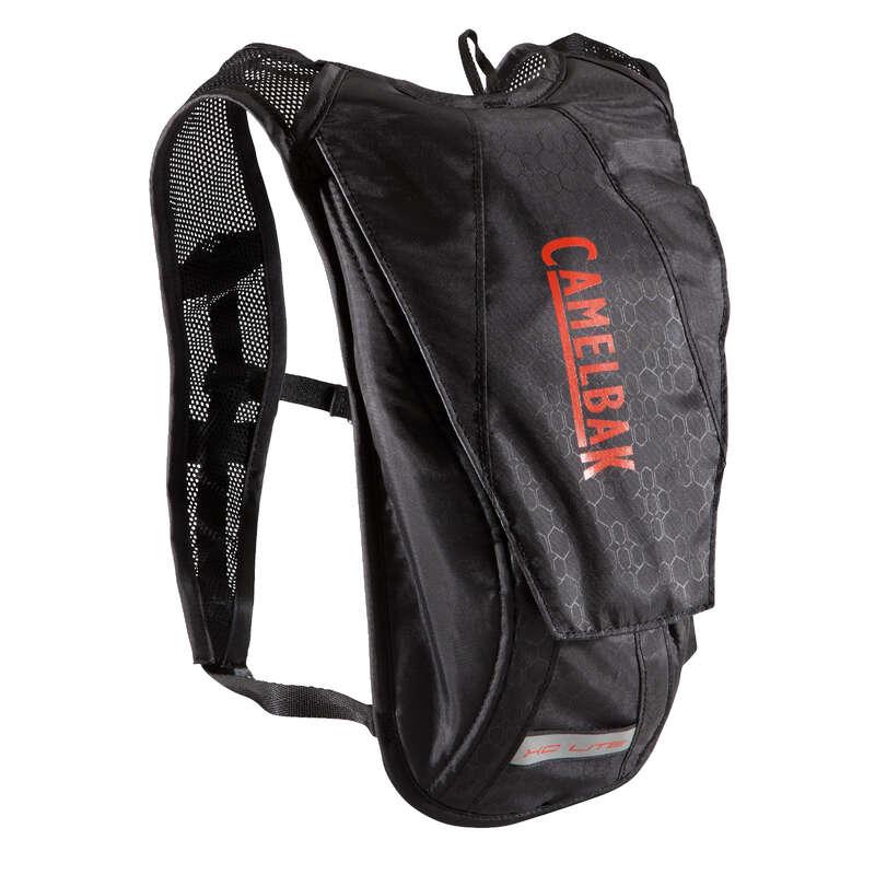 VÍZTASAK MTB CROSS COUNTRY Táska - Víztartályos hátizsák XC Lite CAMELBAK - Táska BLACK