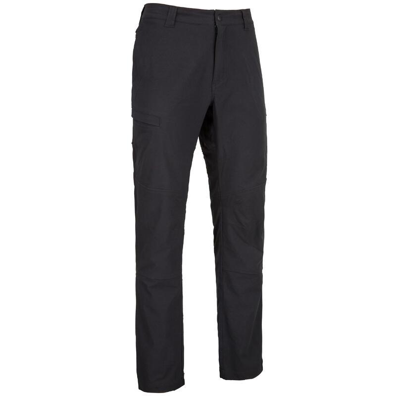 Pantalon de voile Sailing 500 Homme noir