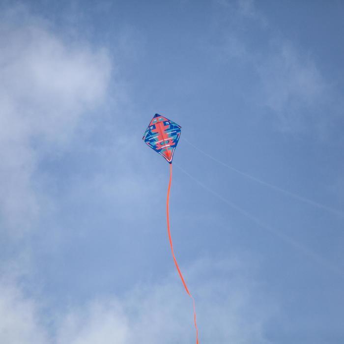 2-in-1 vlieger (bestuurbaar <-> niet bestuurbaar) - Izypilot 100 - 1299378