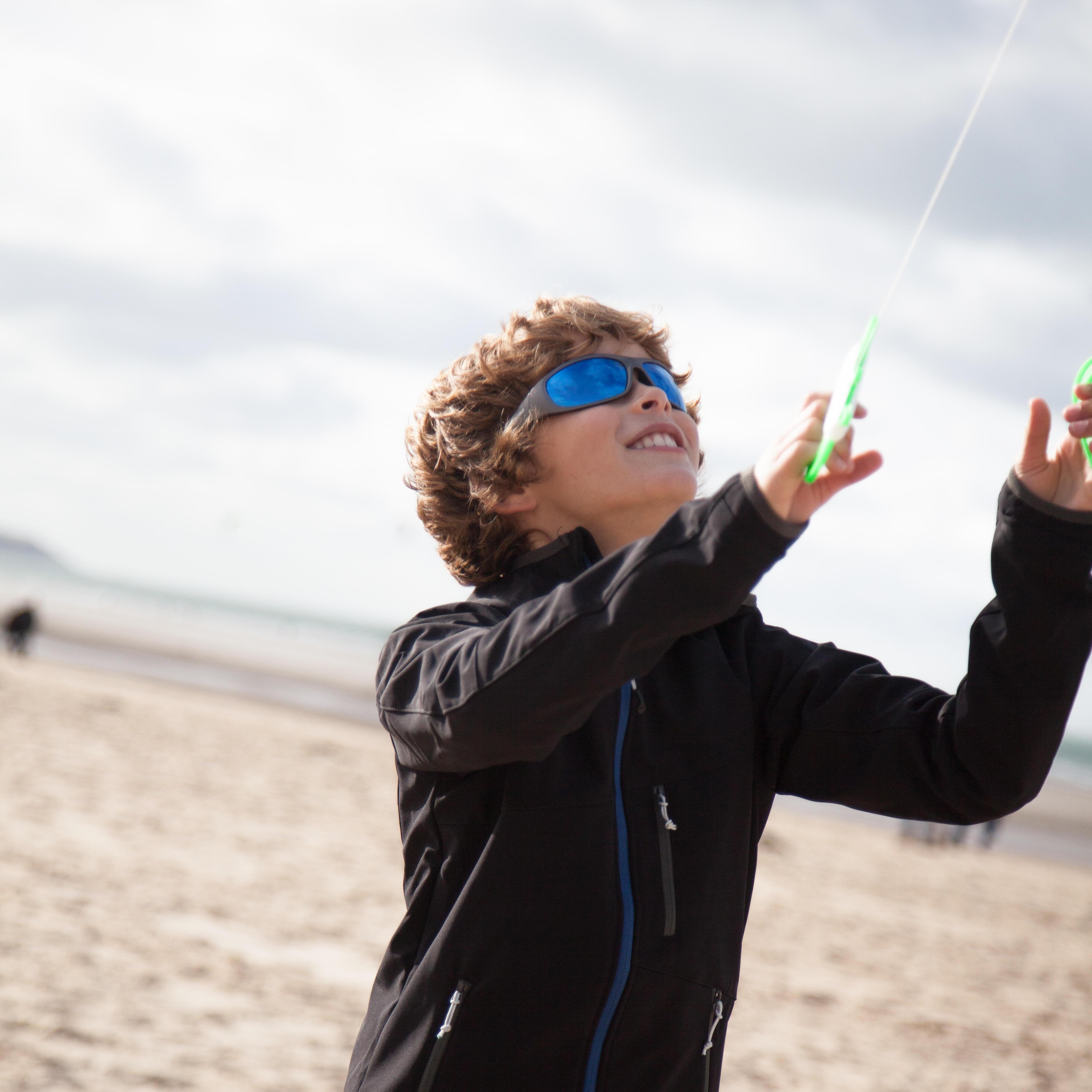 Izypilot 100 2-in-1 Progressive Kite (Stunt _INF_-_SUP_ Static)