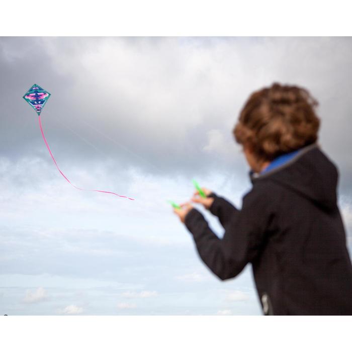 2-in-1 vlieger (bestuurbaar <-> niet bestuurbaar) - Izypilot 100 - 1299426