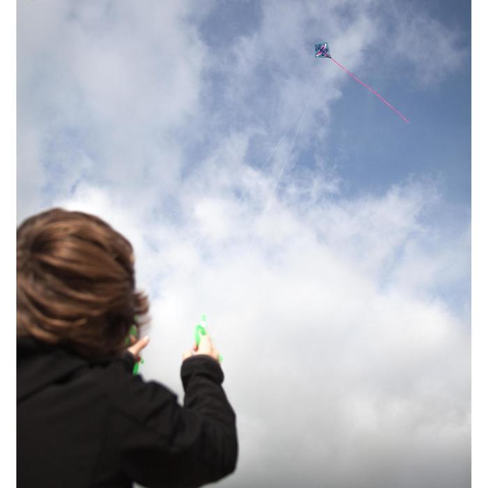 2-in-1 vlieger (bestuurbaar <-> niet bestuurbaar) - Izypilot 100 - 1299436