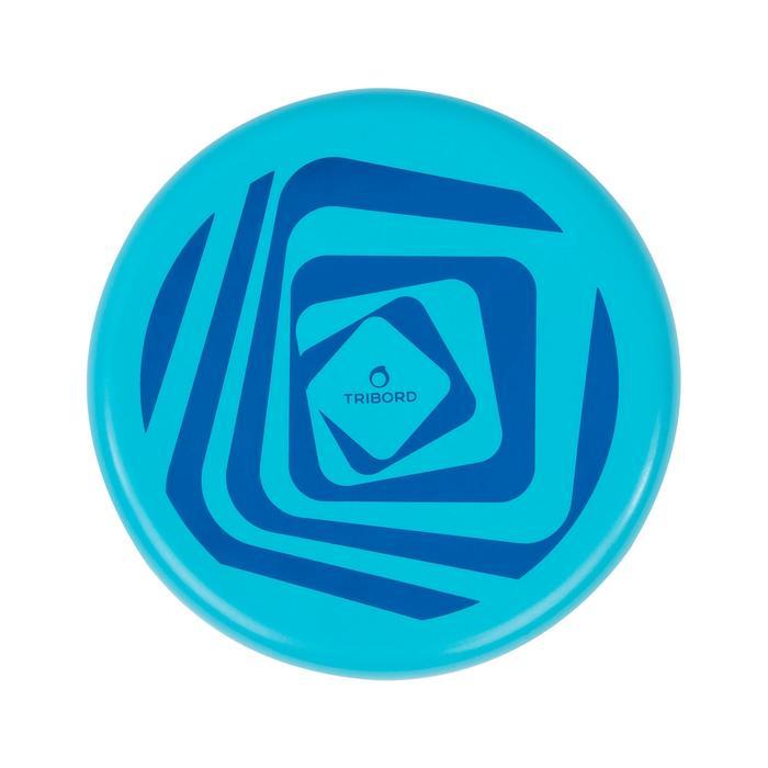 Wurfscheibe DSoft Loop blau