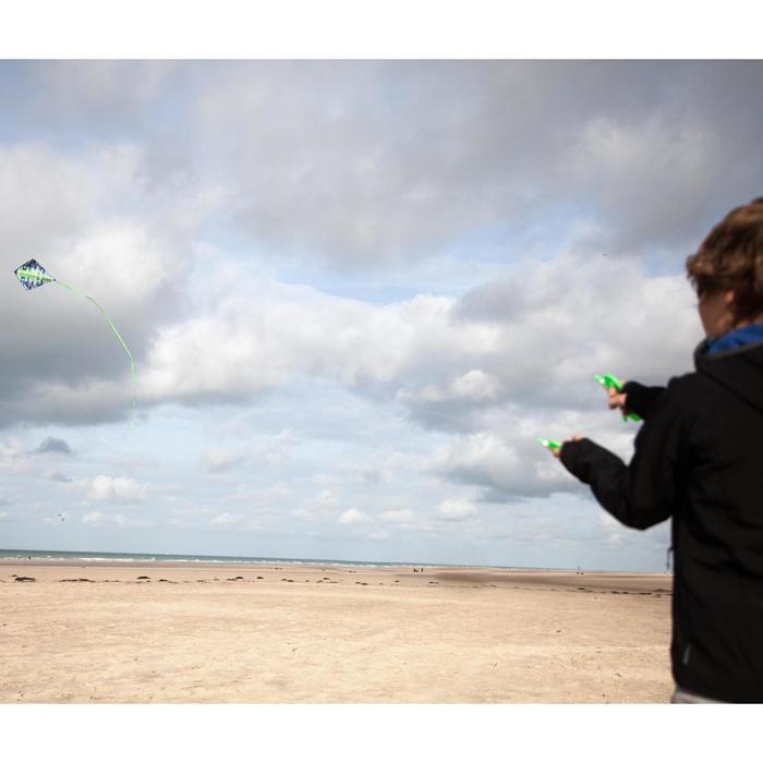 2-in-1 vlieger (bestuurbaar <-> niet bestuurbaar) - Izypilot 100 - 1299478