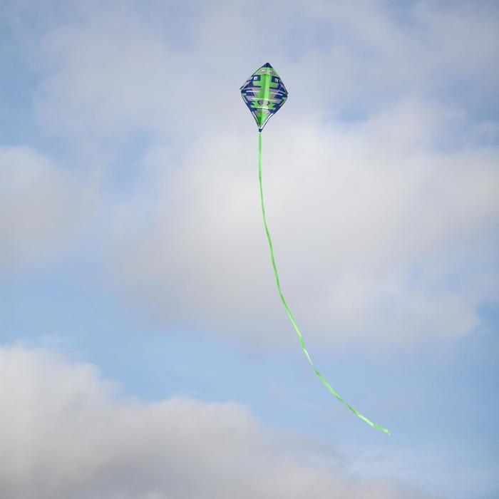 2-in-1 vlieger (bestuurbaar <-> niet bestuurbaar) - Izypilot 100 - 1299513