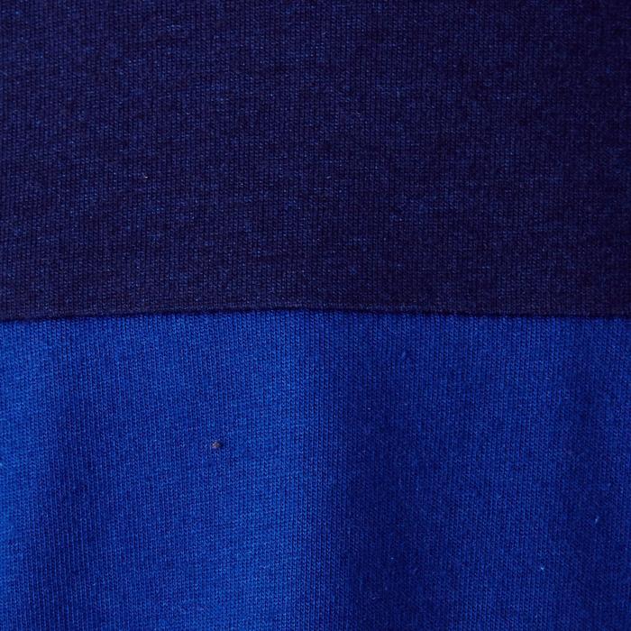 Voetbalshirt Frankrijk FF100 voor kinderen blauw