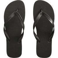 Sandalias Hombre de Playa Surf Olaian de Dedo Negras