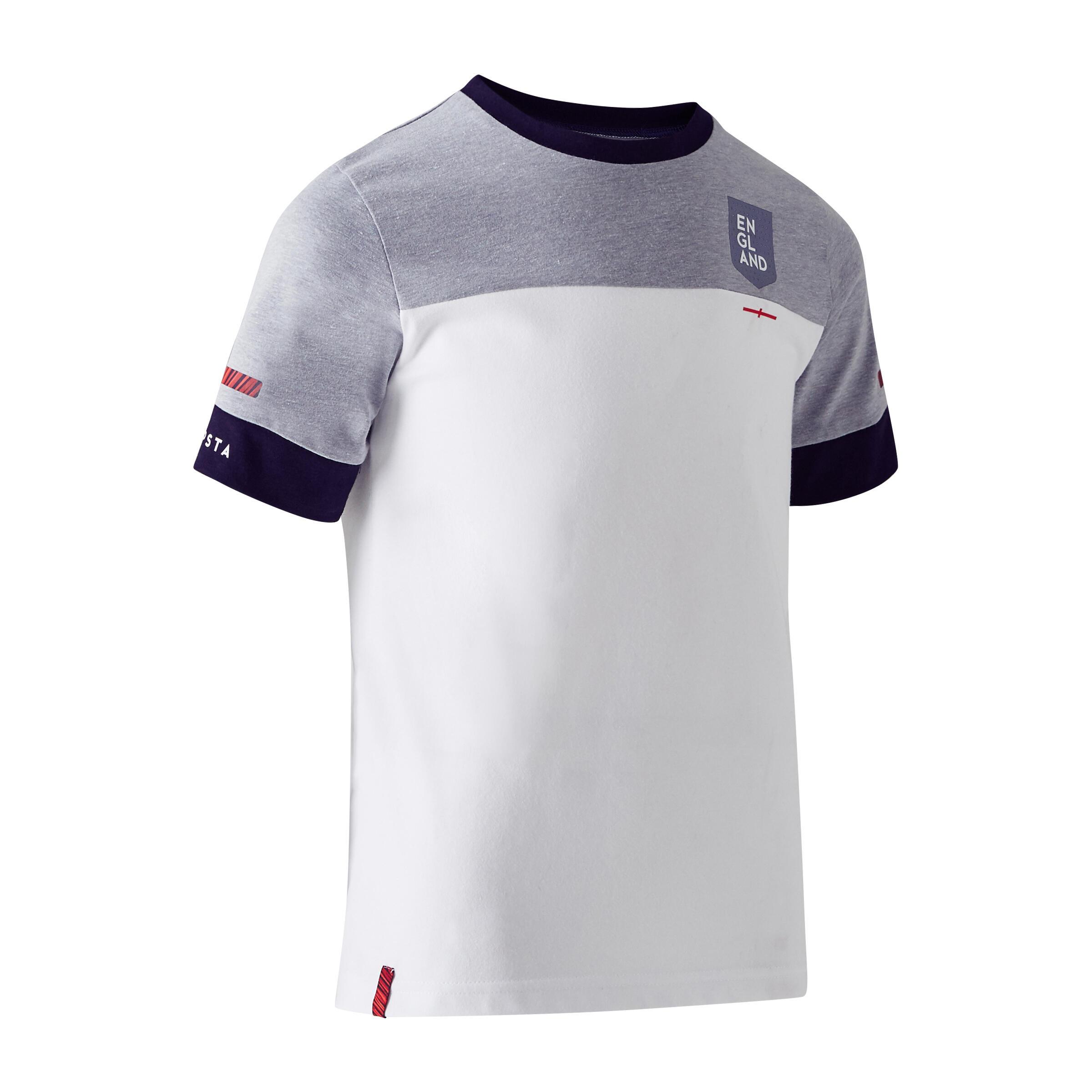 Camisetas Oficiales Selecciones Fútbol 2018  2de9b8f36a322