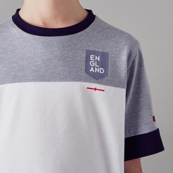 T-shirt de football enfant FF100 Angleterre - 1300012