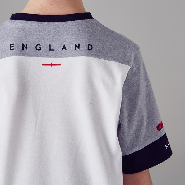 T-shirt de football enfant FF100 Angleterre - 1300013